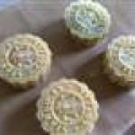 星巴克广式月饼