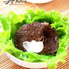 韩式烤肉酱