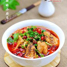 四川水煮肉