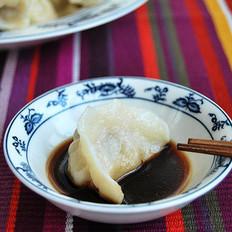 冬瓜羊肉饺