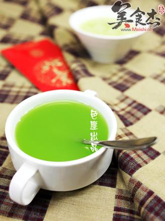 芹菜汁的做法