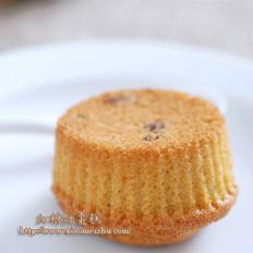 红糖红枣糕
