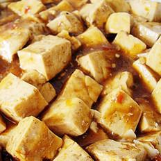 家常辣炒豆腐