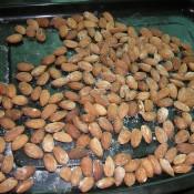 烤大杏仁的做法大全