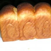 栗子蛋白土司