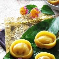 金元宝饺子