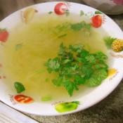 土豆丝汤的做法大全