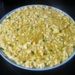 龙虾豆腐羹