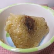 自制鲜肉粽
