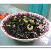 虾米紫菜汤