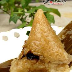 香菇猪肉粽
