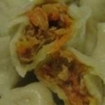 猪肉胡萝卜饺子