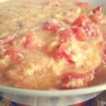 西红柿鸡蛋卤