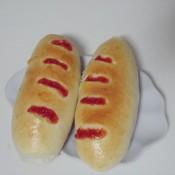洋葱玉米面包