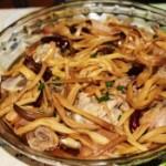 黄花菜蒸滑鸡
