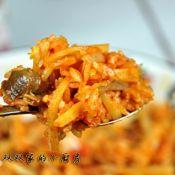 韩式杂拌饭
