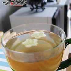 五味子茶饮