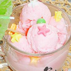 懒人美味冰激凌