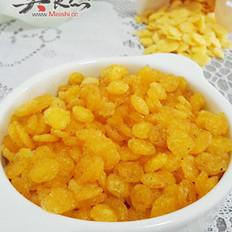 香酥玉米片