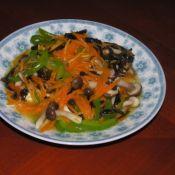 胡萝卜滑菇