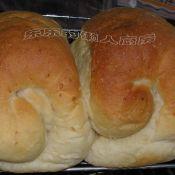 土豆奶酪面包