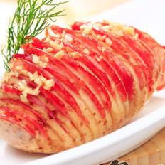 土豆香肠超人