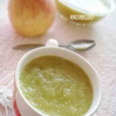 苹果青瓜汁