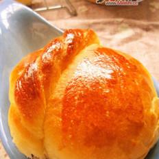 花蓝奶酪包