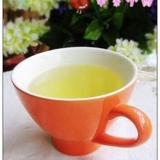 冬瓜皮龙须茶