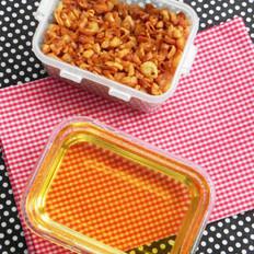 自制红葱酥和葱油