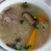 米香排骨粥