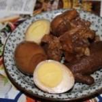 传统姜醋煲