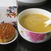 枸杞杂粮黄豆浆