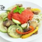 普罗旺斯蔬菜烩