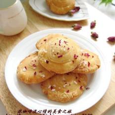 吴山酥油饼
