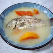 鲫鱼木瓜汤