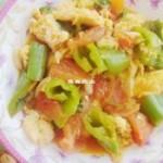 蒜香木须柿子