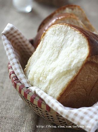 老面包的做法