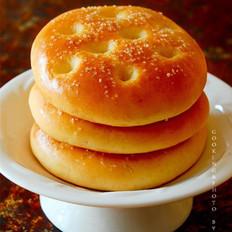 砂糖牛油面包