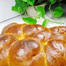 老式黄油面包