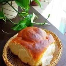 色拉油老式面包