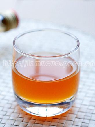 糯米酒的做法