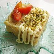 午餐肉土豆泥饼