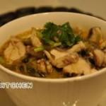 麻香酸菜鱼