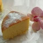 橙汁奶酪蛋糕