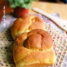 青酱老面包