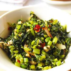 扬州民间小菜