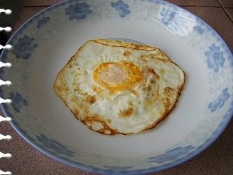 营养早餐——简单荷包蛋的做法