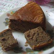 鸳鸯酸奶蛋糕