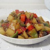 东北乱炖菜